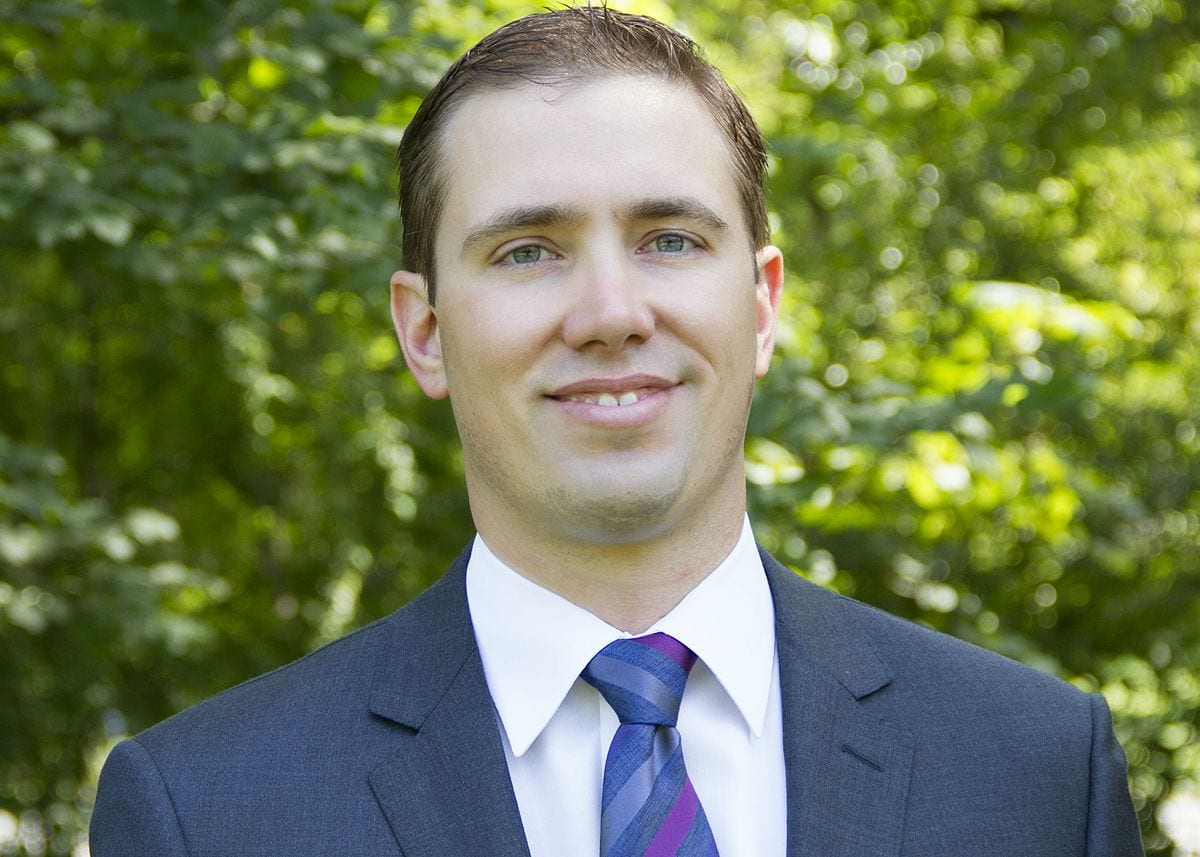 Shon Hopwood: From Bank Robber to Georgetown Law Professor