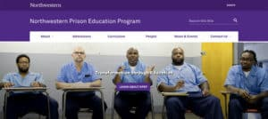 Northwestern Prison Education Program