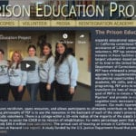Prison Education Project
