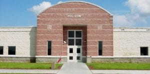 Federal Correctional Institution Coleman Low | FCI Coleman Low