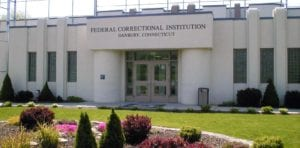 Federal Correctional Institution Danbury | FCI Danbury