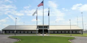Federal Correctional Institution Edgefield | FCI Edgefield