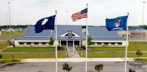 Federal Correctional Institution Estill | FCI Estill