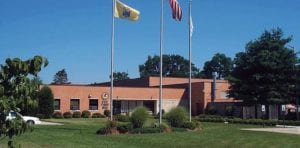 Federal Correctional Institution Fort Dix | FCI Fort Dix