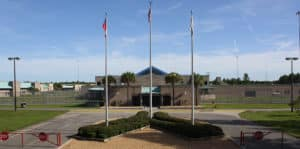 Federal Correctional Institution Jesup | FCI Jesup