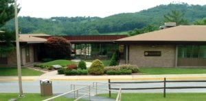 Federal Correctional Institution Morgantown | FCI Morgantown