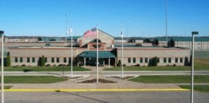 Federal Correctional Institution Pekin | FCI Pekin