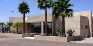 Federal Correctional Institution Phoenix | FCI Phoenix