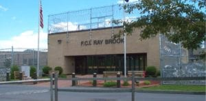 Federal Correctional Institution Ray Brook | FCI Ray Brook