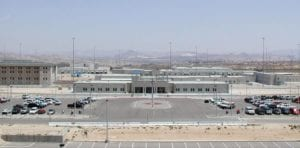 Federal Correctional Institution Victorville Medium 1 | FCI Victorville Medium 1