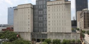 Federal Detention Center Houston | FDC Houston