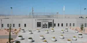 United States Penitentiary Victorville | USP Victorville