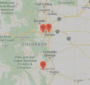 Colorado Federal Prisons | Federal Prisons in Colorado