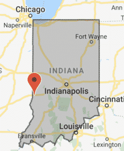 Indiana Federal Prisons | Federal Prisons in Indiana