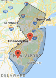 New Jersey Federal Prisons | Federal Prisons in New Jersey