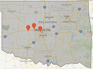 Oklahoma Federal Prisons | Federal Prisons in Oklahoma