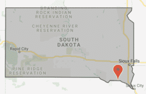 South Dakota Federal Prisons | Federal Prisons in South Dakota